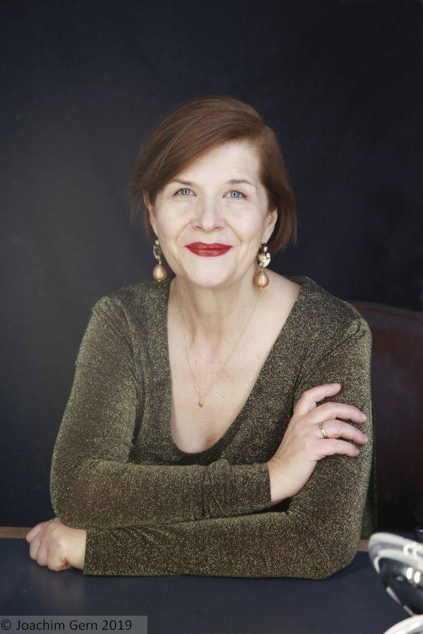 Susanne Böwe