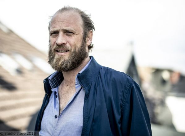 Jean-Luc Bubert - Schauspieler